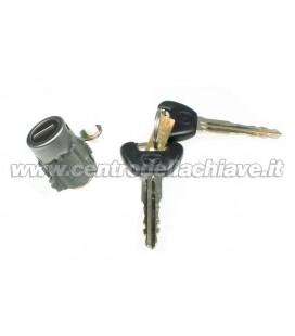 serratura porta destra Mazda - BS3476210