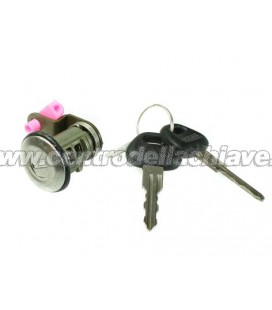 serratura porta scorrevole Nissan EL C23M - 826019C026