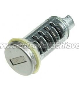 cilindro serratura porta codice-W Fiat/Alfa Romeo - 711614040P - GT15R
