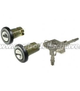 cilindri serratura porta  Renault Trafic  -