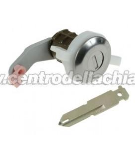 serratura porta sinistra Renault Master  - 7701470946
