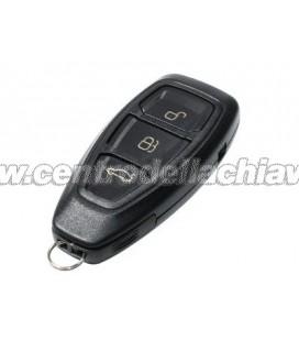 guscio telecomando Ford 3 tasti