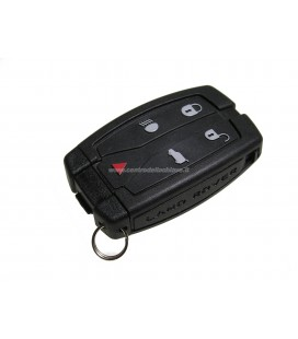 chiave/telecomando Land Rover 5 tasti - LR013005