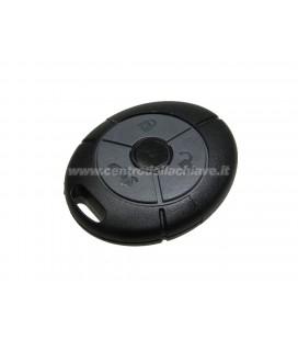guscio telecomando rover/mg 3 tasti