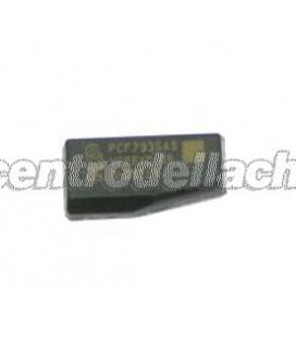 transponder 7935 vergine/blank