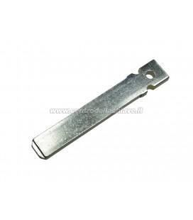 lama chiave ad innesto VA2 per chiavi/telecomandi Citroen/Fiat/Peugeot/Toyota