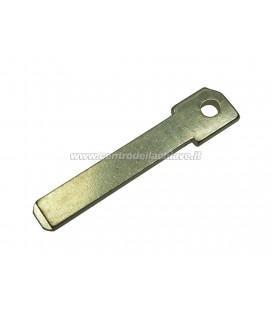 lama chiave ad innesto VA2 per chiavi/telecomandi Smart