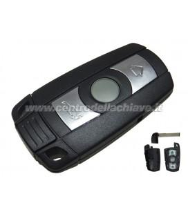 guscio BMW 3 tasti (batteria ricaricabile)