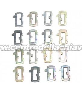 Lamelle di ricambio per serrature Fiat/Lancia/Abarth/Alfa Romeo - SIP22