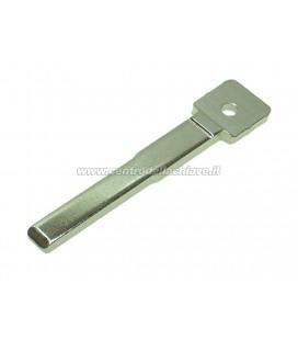 lama chiave ad innesto HU101 per chiavi KH