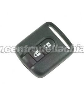 telecomando originale Nissan 2 tasti - 28268AX61A