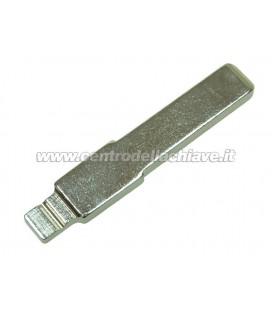lama chiave per telecomandi fiat/lancia/abarth/alfa romeo 552418T