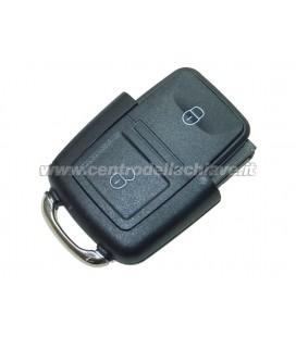 telecomando 2 tasti Volkswagen (non originale) - 1J0959753N