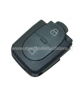 remote control 2 buttons Audi (not original) - 4D0837231R