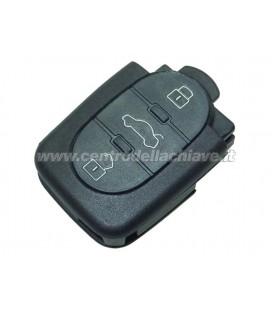 telecomando 3 tasti Audi (originale) - 8Z0837231D