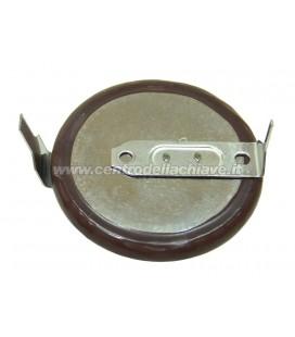 Pila ricaricabile VL2330 panasonic