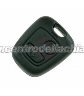 telecomando 2 tasti Peugeot 307 - 6554RC