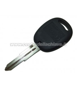 chiave/telecomando 2 tasti Chevrolet