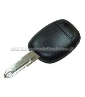 chiave/telecomando 1 tasto Renault