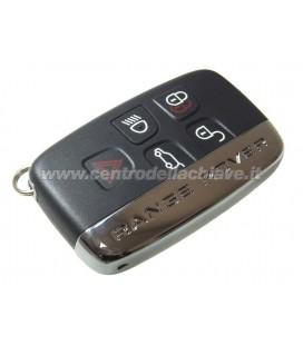 scheda di prossimità 5 tasti Range Rover - PCF7953