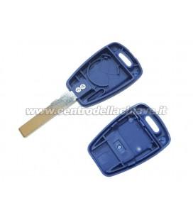 guscio chiave con telecomando 1 tasto Fiat
