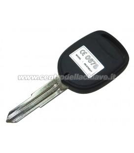 chiave/telecomando 2 tasti Chevrolet Spark