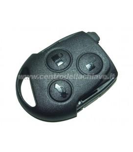 telecomando 3 tasti Ford originale - con transponder ID63 integrato