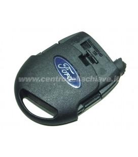 telecomando ford originale 3 tasti con transponder ID63 integrato