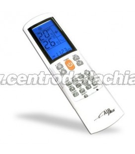 Telecomando universale per condizionatori