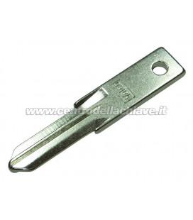lama chiave ad innesto VAC102 per chiavi Renault
