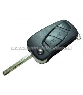 chiave/telecomando 3 tasti Ford originale