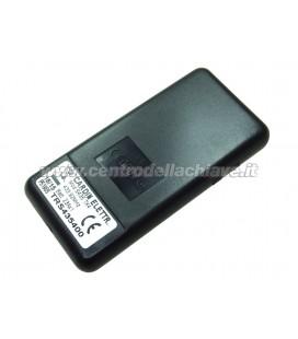 telecomando Cardin S435 4 tasti 433 MHz Rolling Code