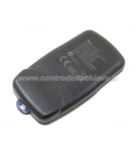 telecomando Nice FLO2R-S 2 tasti 433 MHz Rolling Code
