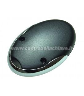 telecomando universale 2 tasti 433 Mhz Autoapprendimento/Codice Fisso