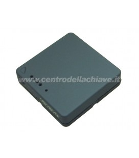 telecomando Nice SMILO SM4 BLUE 4 tasti 433 MHz Rolling Code