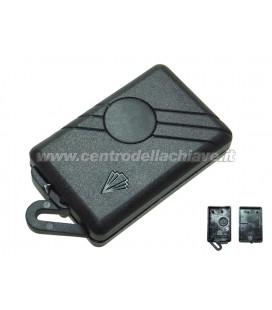 Guscio telecomandi Meta System 1 tasto (FUORI PRODUZIONE)