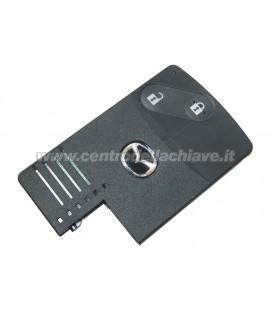 scheda/telecomando di prossimità 3 tasti Mazda - NFY2675RY