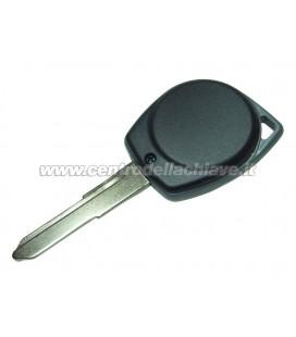 chiave/telecomando 2 tasti Suzuki/Fiat/Nissan/Opel - ID46