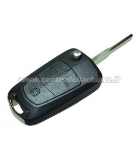 chiave/telecomando 3 tasti Opel Vectra