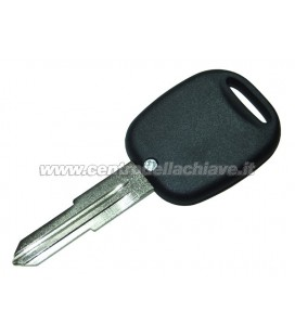 guscio chiave Chevrolet 2 tasti