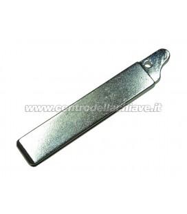 lama chiave VA2 per chiavi a scatto Citroen/Peugeot/Fiat