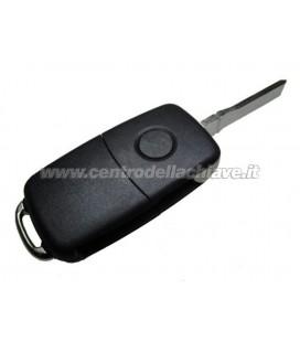 chiave/telecomando Volkswagen 3 tasti originale - 5K0837202 - 5K0837202Q - 5K0837202AD