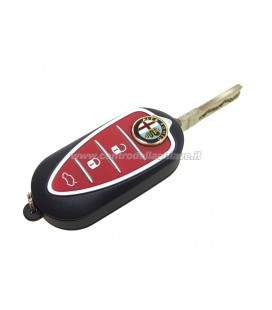 chiave/telecomando 3 tasti Alfa Romeo