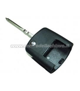 testa chiave a flip Volkswagen/Seat/Skoda