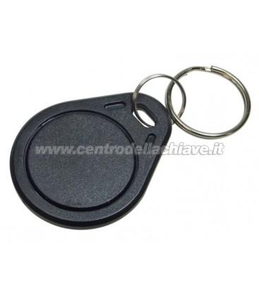 chiavetta di prossimità RFID - NERA