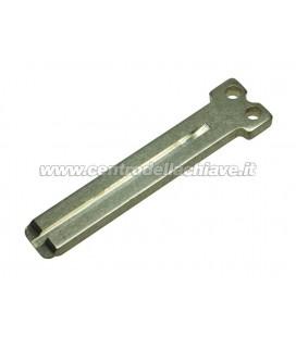 lama chiave d'inserimento per SSang Yong - 71056108D00