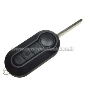 chiave/telecomando 3 tasti per Fiat