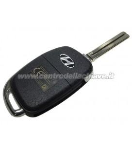 chiave/telecomando 3 tasti per Hyundai (originale) - 95430C7600
