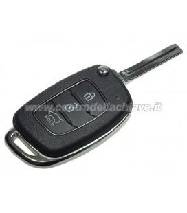 chiave/telecomando 3 tasti per Hyundai Tucson - 95430D3100