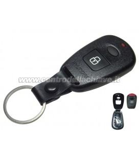 telecomando a distanza 2 tasti per Hyundai Matrix